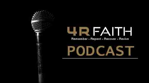 4R Faith Podcast – Why We Have Elected Not to Vote